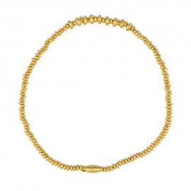 Empress Gold Rondel