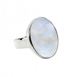 pierścionek Moonstone Oval