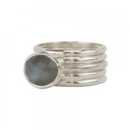 pierścionek Calistoga